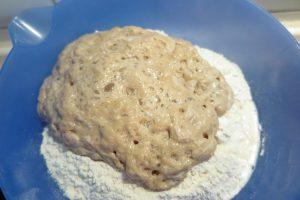 Christstollen_dough